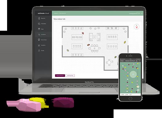 Estimote SDK | iBeacon & Eddystone Bluetooth Beacons