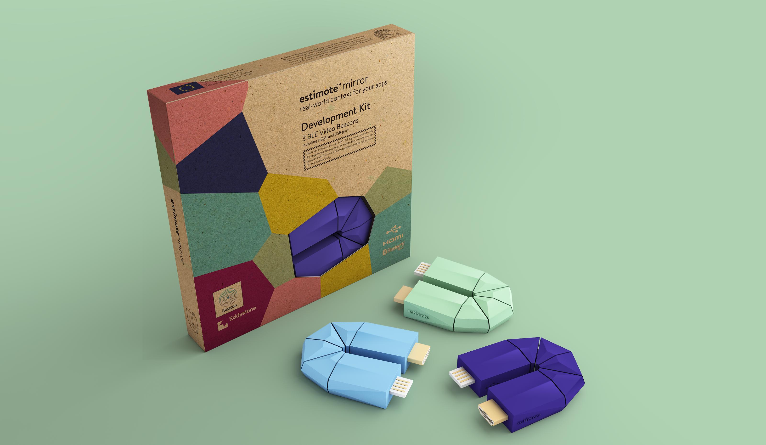 Estimote — Press Kit