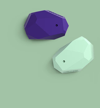 Estimote Beacons