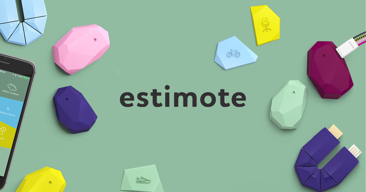 Make Event Planning Easier – Estimote