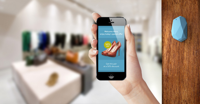 iBeacon (BLE) Apps and Solutions
