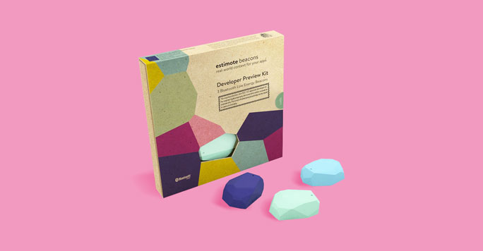 Estimote beacons are available for pre-order